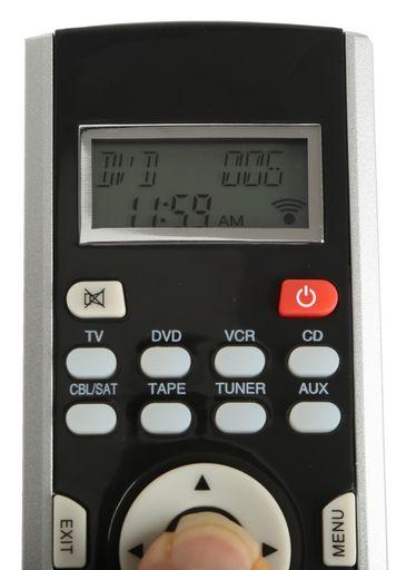 BW-LCD-Screen