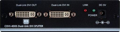 CDVI-4DDS_front