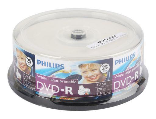 DVD725