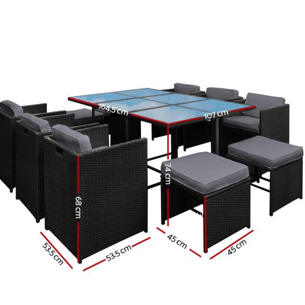 FF-DINING-11SET-BK-01
