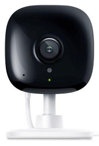 Kasa spot cloud security camera – tp-link