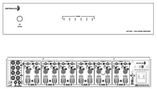 MA1260_Panel