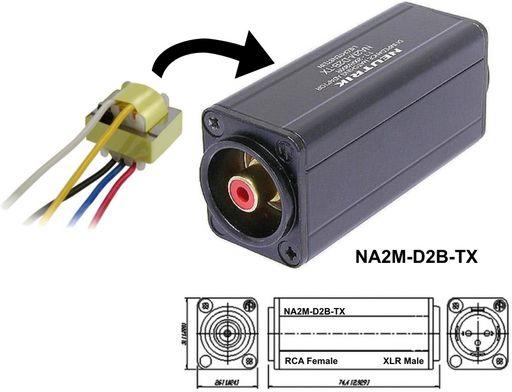 NA2M-D2B-TX