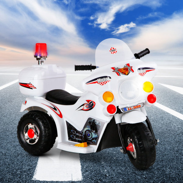 RCAR-MBIKE-WH-99