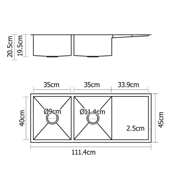 SINK-11145-R010-01