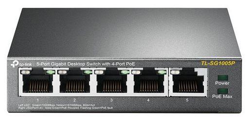 TL-SG1005P_front