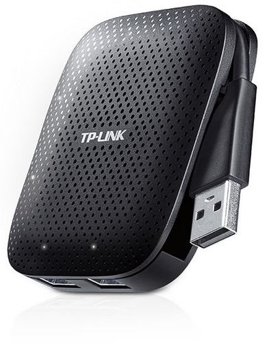 Usb 3.0 hub 4 ports portable tp-link