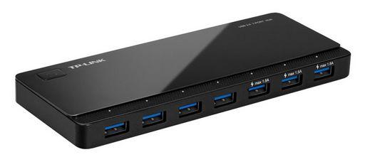 Usb 3.0 hub 7 ports desktop tp-link